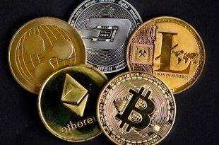 Kripto Para Piyasalarının Değeri Son Artışlarla 2 Trilyon Dolara Dayandı