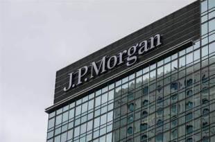JPMorgan Büyük Yatırımcıların Etherum'a Yöneldiğini Açıkladı