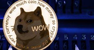 Dogecoin'de Beklenen Artış Sonunda Geldi