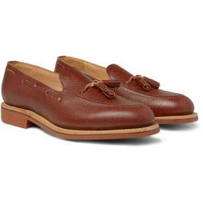The Tasseled Loafer For Less Than You Think