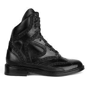 Givenchy Autumn Winter 2012 High-top Sneakers