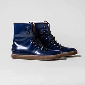 Common Projects FW 2012 Lookbook