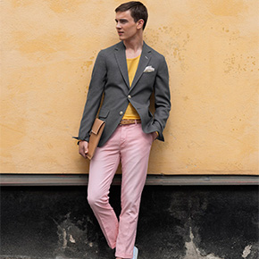 GANT Rugger Spring 2013 Lookbook