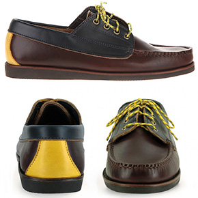 Eastland Made In Maine X Mr. Mort