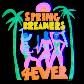 Opening Ceremony x 'Spring Breakers' Collection