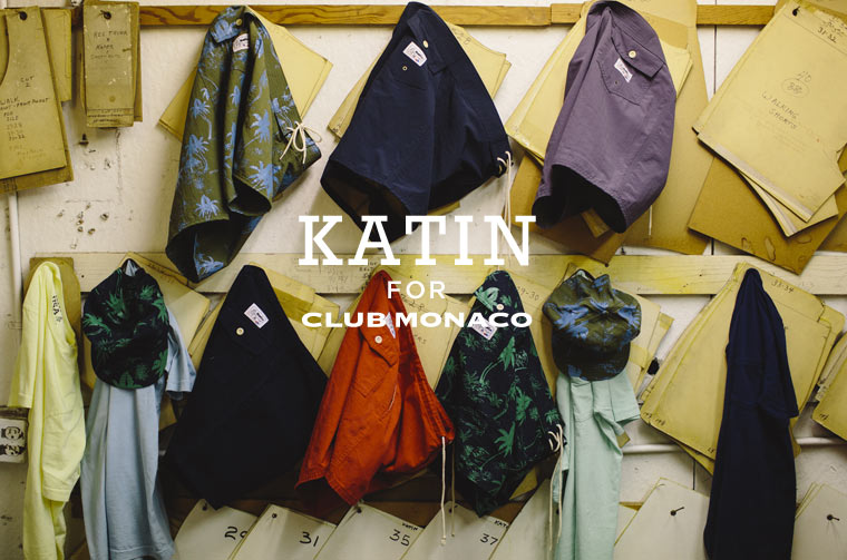 KATIN_for_Club_Monaco