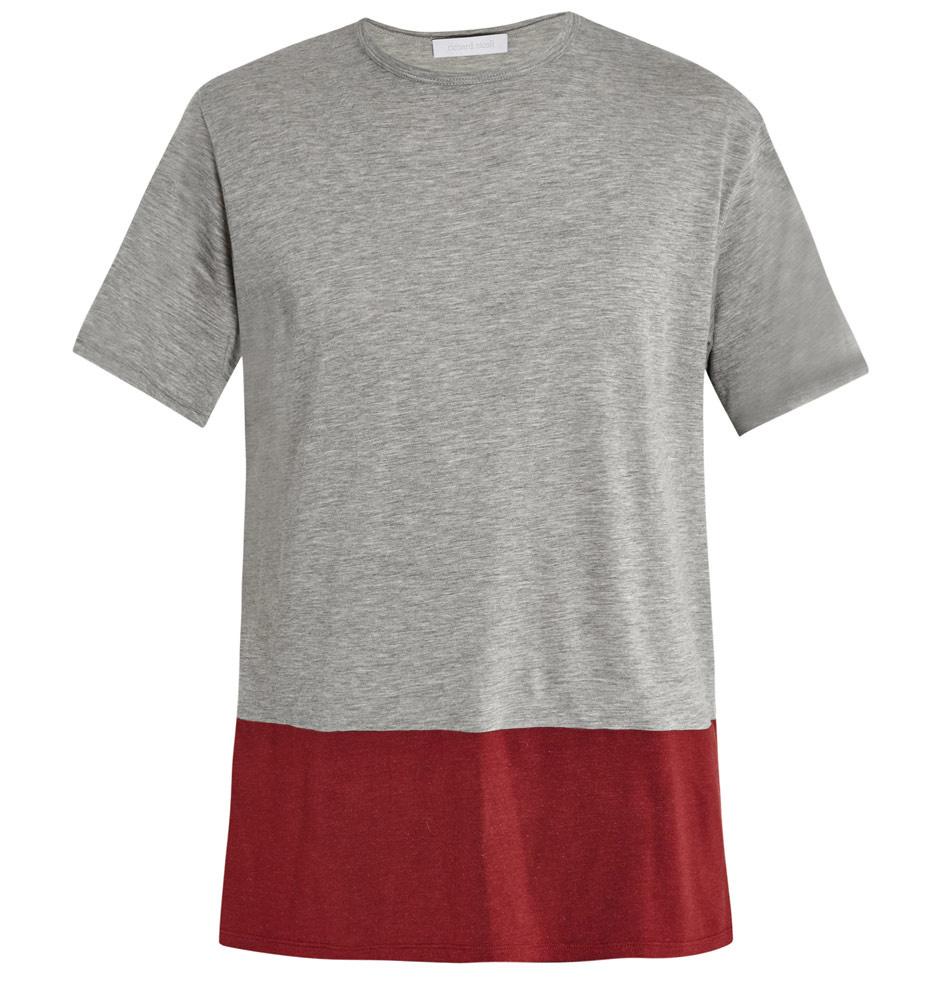 Richard_Nicoll_Matches_SS13_Tshirt