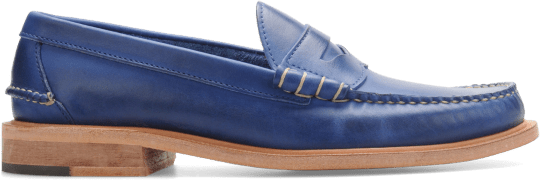 Walk-Over_Penny_Loafers_Blue
