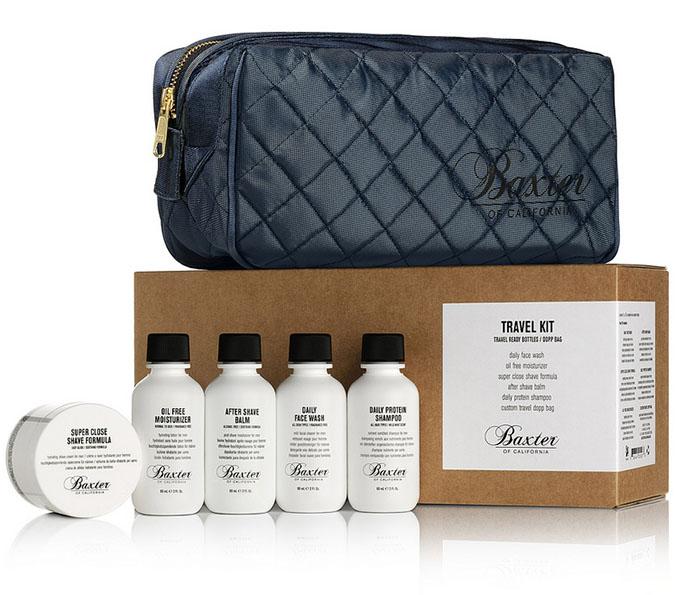 Baxter_Travel Kit