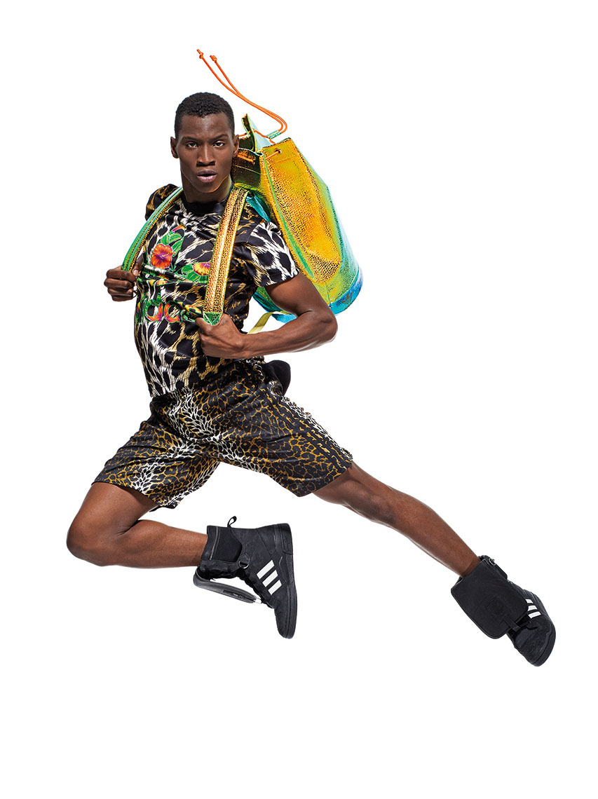 Adidas Originals X Jeremy Scott SS14_13