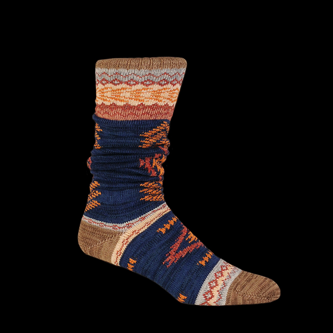 Chup Sedona High in Indigo
