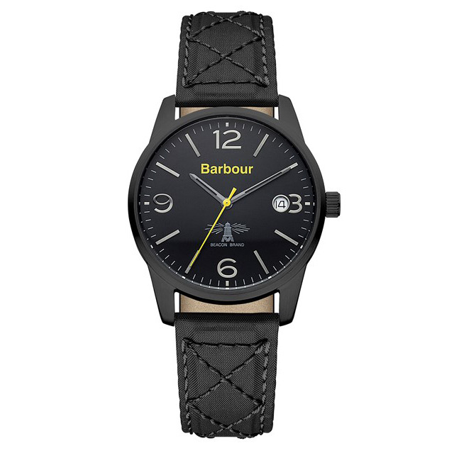 Barbour Watches Alanby 09