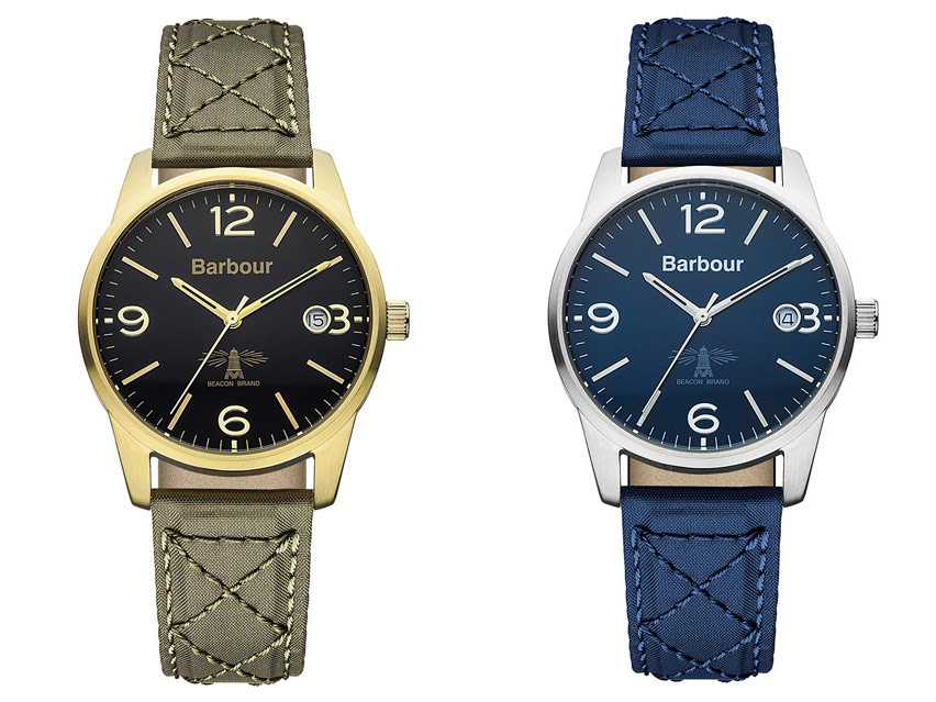 Barbour Watches Alanby 10