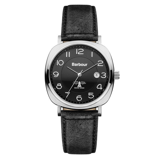 Barbour Watches Beacon 02