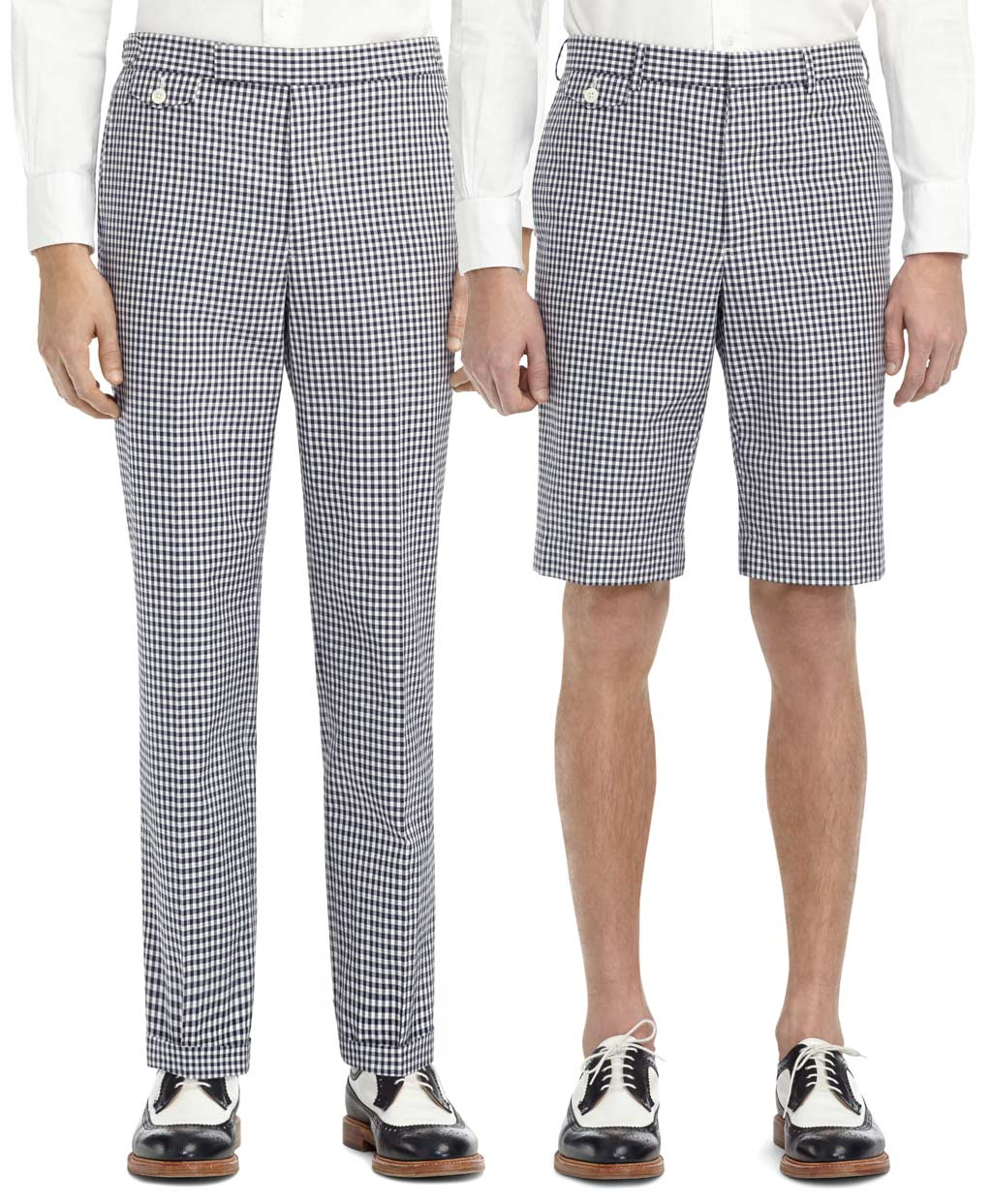Black Fleece SS14 Gingham 08