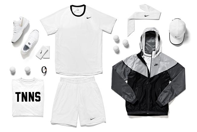 NIKE_Wimbledon 2014 Looks Dimitrov Kit