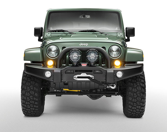 AEV Filson Edition Jeep Wrangler_03