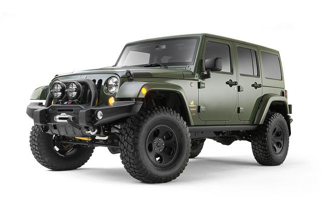 AEV Filson Edition Jeep Wrangler_05