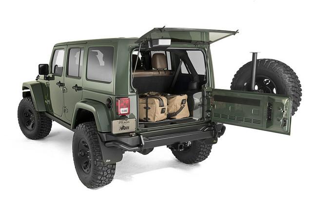 AEV Filson Edition Jeep Wrangler_06