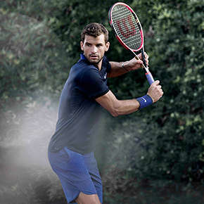 NikeCourt 2016 French Open Men's Looks