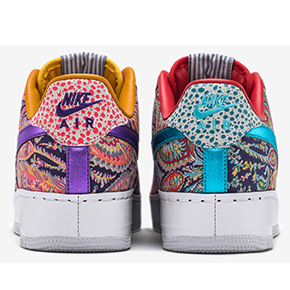 Nike X SagerStrong Air Force One