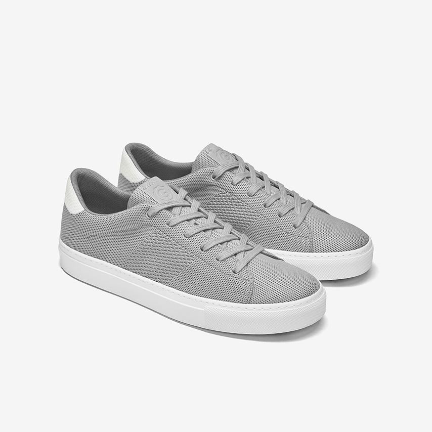 bd977e134f0 GREATS Royale Knit Recycled Sneakers