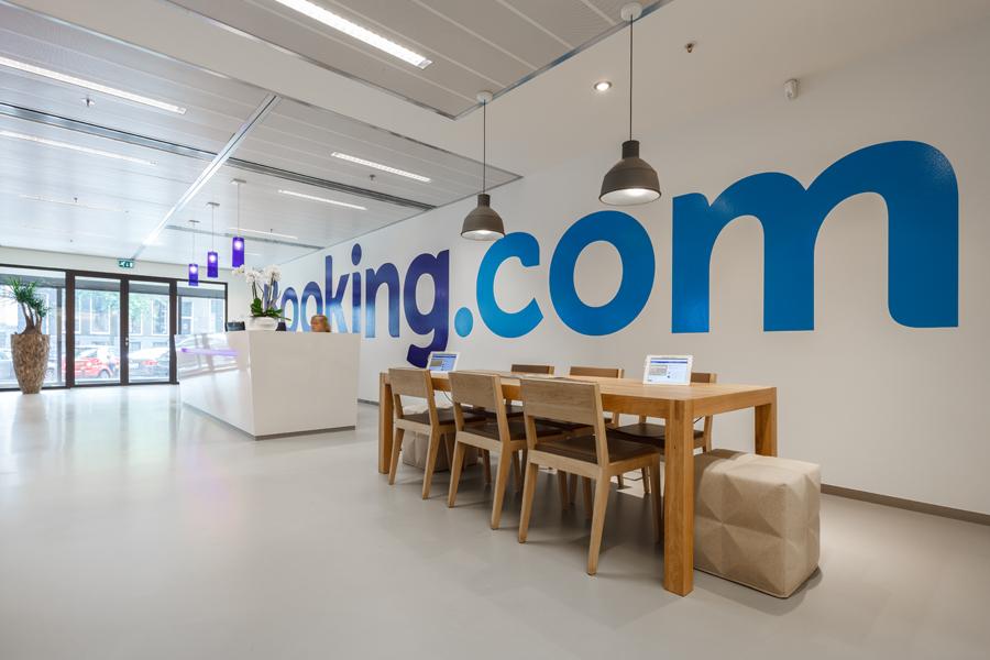 Booking.com verzeichnet 1 Milliarde Gäste seit der Gründung