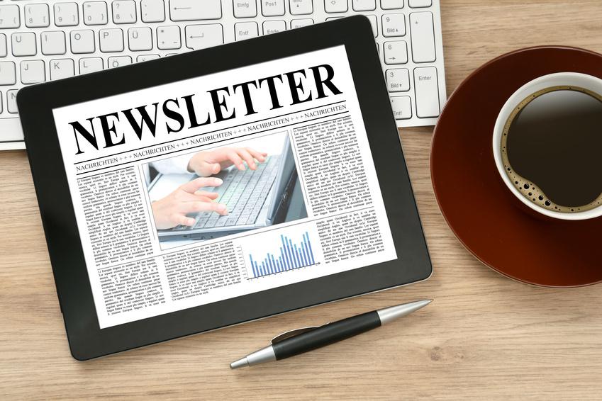 Newsletter Marketing: Weshalb Sie nicht darauf verzichten sollten