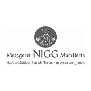 Metzgerei Nigg Terlan - Gestaltung neues Logo und Website by haberer media