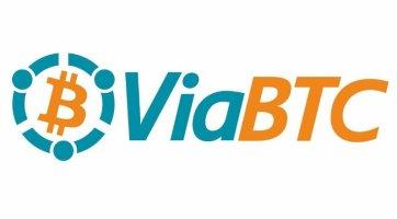 ViaBTC 2 Saatte 30 Milyon Dolar Topladı