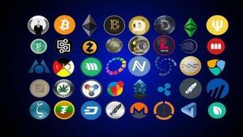 Kripto Paralar 2018'in En Düşük Seviyesini Gördü