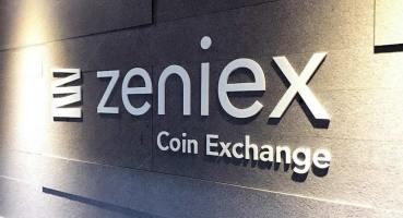 Zeniex, Kuruluşundan Sonra 5 Ayda Kapandı!