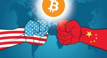 Bitcoin, ABD ve Çin Ticaret Anlaşması Beklentisi Üzerine 4 Bin Doları Test Ediyor