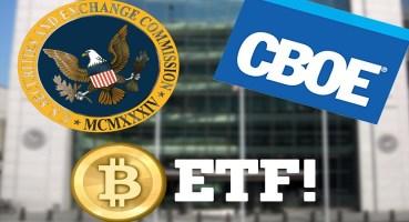 Reality Shares, BTC ETF Teklifi Yaptı; SEC Geri Çektirdi