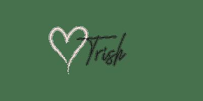 trish's signature from habibi house