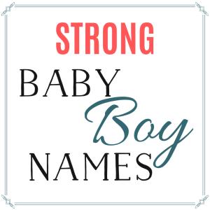 baby boy names 2
