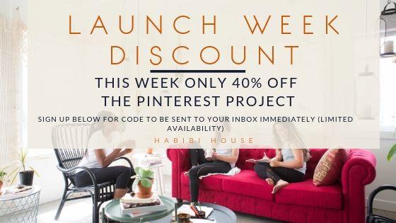 pinterest strategies the pinterest project