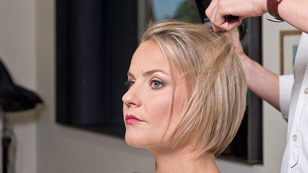 Salon Habicher Algund  Ihr Friseur in Meran Sdtirol
