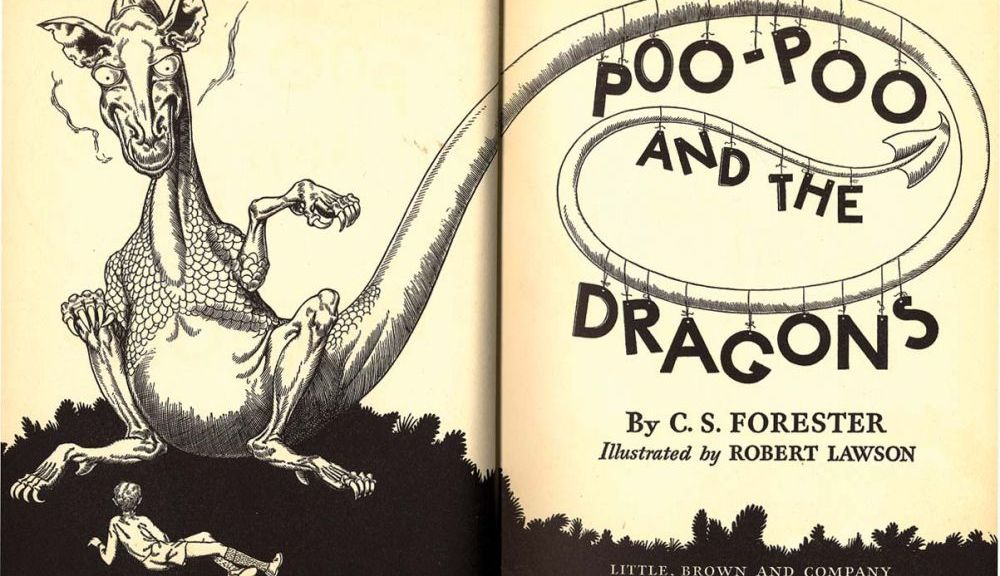 """Too fancy and ingenious"": Children's Books by Adult Writers"