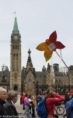 Walk for Reconciliation Ottawa
