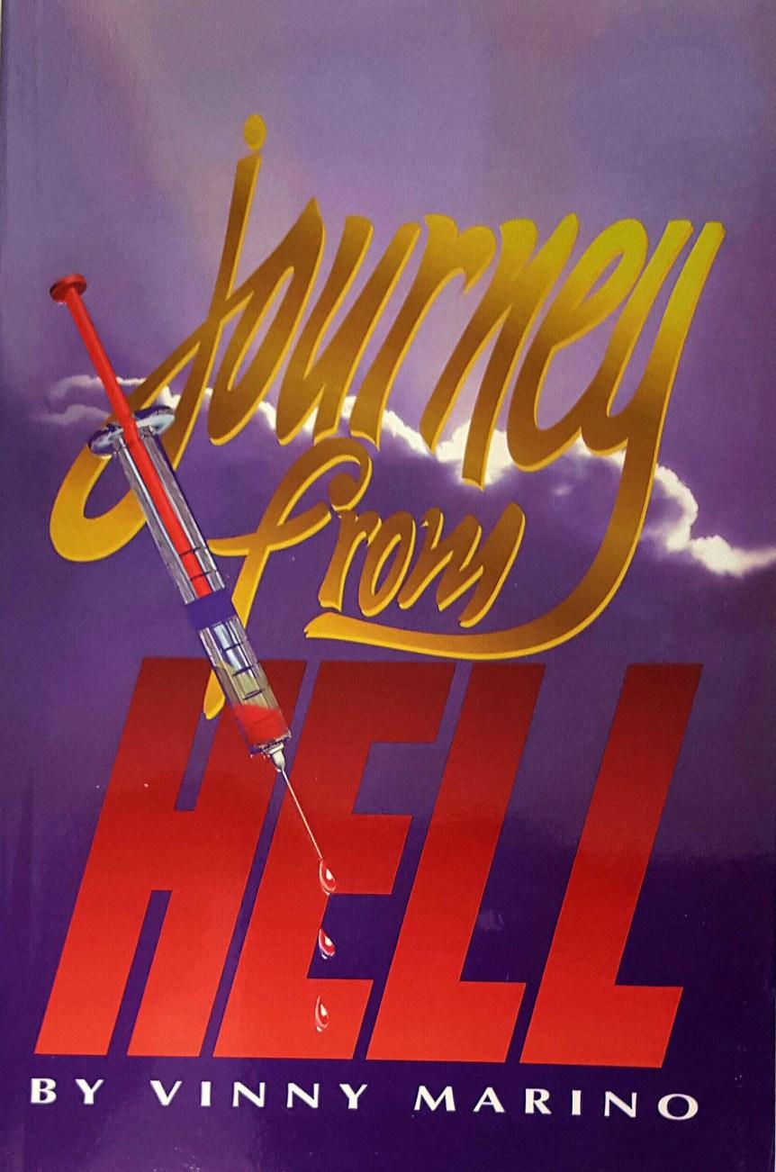 journey from hell vinny marino