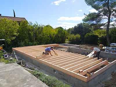 Comment construire une maison en bois  lHabis