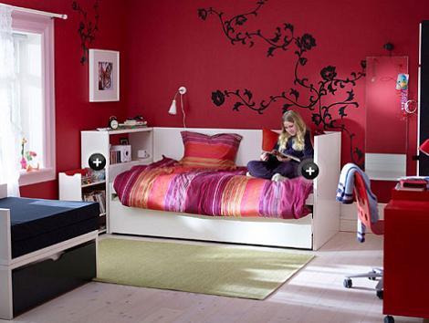 Dormitorios Juveniles De Nias Si Tu Casa Tiene Mucha Luz