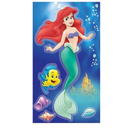 Stickers Disney  Habitacin Infantil