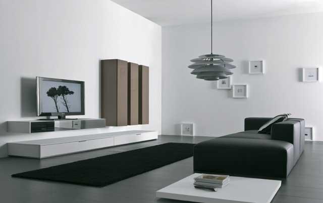 Mobili arredamento sala idee per l 39 interior design per for Mobili per la sala