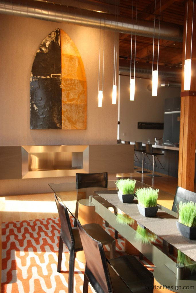 Home Remodeling & Interior Design Projects in Chicago   Habitar Design