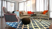 7 Tips for Mixing Patterns in Home Design  Habitar ...