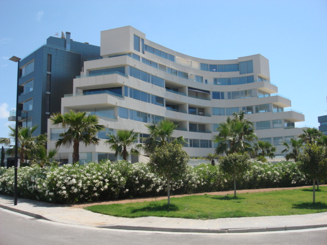 Apartamento Ibiza Talamanca