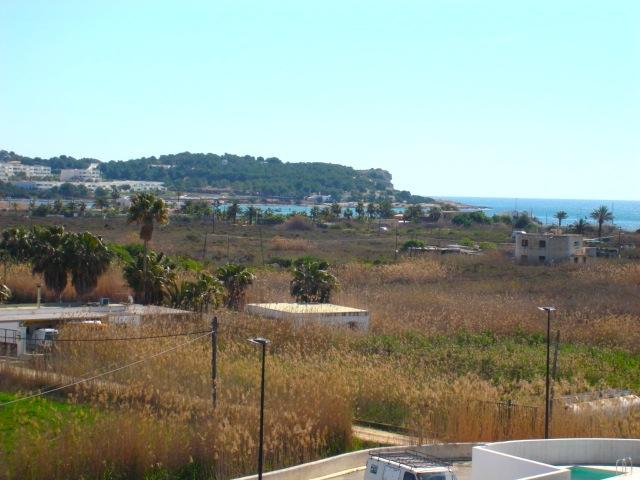Alquiler anual Apartamento con vistas a playa de Talamanca