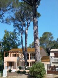 Extension et Rénovation d'une villa à la tour de mare à Fréjus.